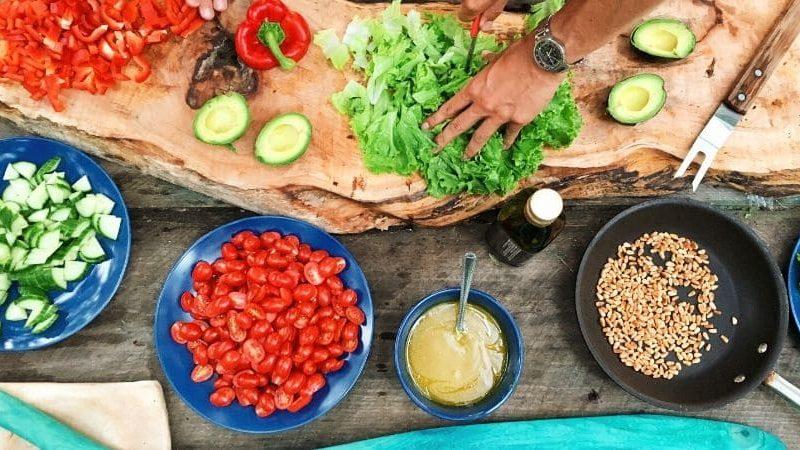 Cos'è la nutraceutica? Il cibo è la cura.