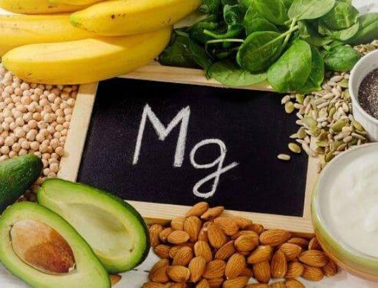 Alimenti ricchi di Magnesio: proprietà e benefici!