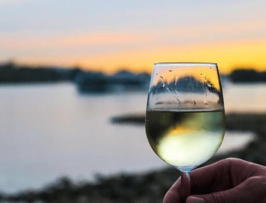 Il paradosso francese: il vino alleato del cuore?