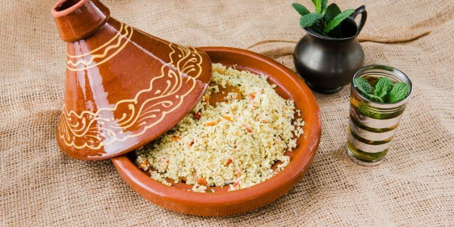 Alla scoperta delle proprietà della Quinoa!
