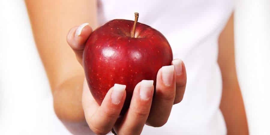 Proprietà e benefici della mela annurca thumbnail