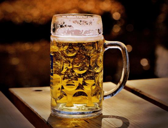 Una buona birra fa bene? Un aiuto a tutto tondo!